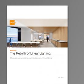 Whitepaper – The Rebirth of Linear Lighting