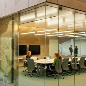 Atlassian II Offices