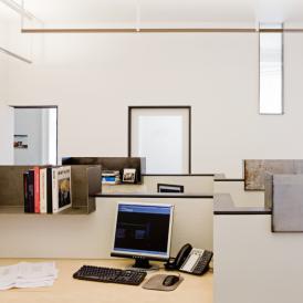 Hangar Design Group Offices