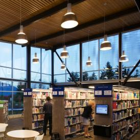 King County Library System, Snoqualmie Branch