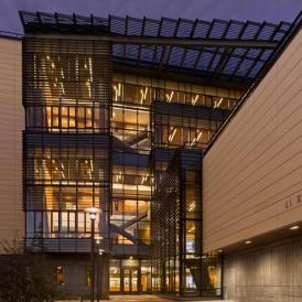 UC Berkeley, Li Ka Shing Center